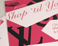 Shop 'til You Drop MoMa Exhibit