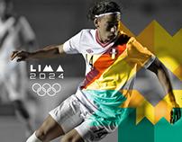 Lima 2024 Summer Olympics