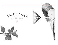 Coffin Sally Pizza Bar