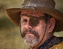 Cowboy Portraits 3