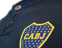 Nike - Boca Juniors Jersey
