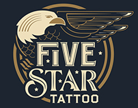 Five Star Tattoo