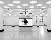 'Mind Art' exploded in Shanghai Exhibition Center