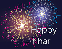 Happy Tihar 2071