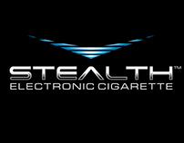 STEALTH E-Cig & E-Cigars line