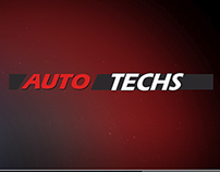 Auto Techs Web Design