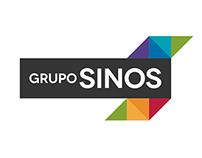 Identidade Visual Grupo Sinos