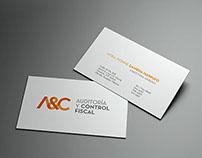 A&C Branding