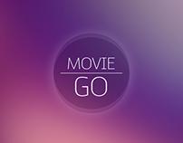 Movie GO application
