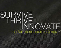 "Global Seminar Series ""Survive Thrive & Innovate"""