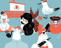 Il Divertivo | Associazione Illustratori