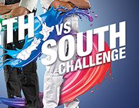 Wattyl_ North vs South