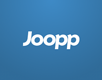 Joopp — brand refresh