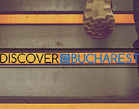@BUCHAREST - tourism branding