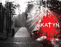 Katyń (Катынь) - poster