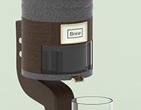 品·茶 Tea extractor