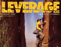 Leverage Magazine