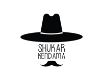 SHUKAR KENDAMA - full branding for a toy company