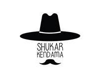 SHUKAR KENDAMA - full branding for a toy company