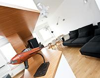 Aviator Apartment
