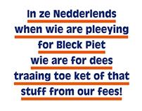 Bleck Piet