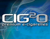 Cig2o.com new e-cig hard case line