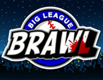 Big League Brawl Trailer