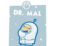 Dr. Mal vs. Frikie Merengue