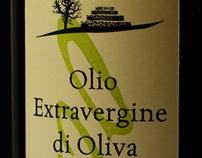 Santa Maria la Nave - Olive Oil