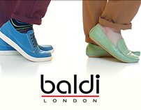 BALDI Shoes