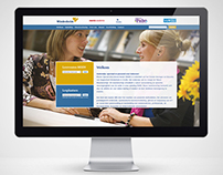 Windesheim Website