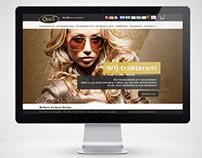 Ques Design Webshop