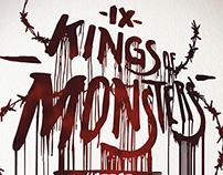 Kings of Monsters IV