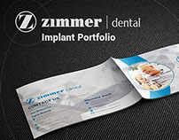 Zimmer Dental - Implants Portfolio