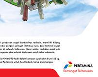 Pertamina Campaign