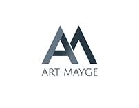 Logotipo Art Mayge
