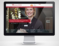Werken bij Thermen Bussloo Website