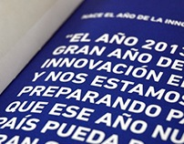 Libro Imagina Chile