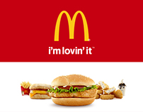 McDonald Android App