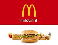 McDonald Android App