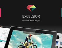 EXCELSIOR Video Recording & Editing Software