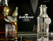 Grand Marnier The magnifique serve