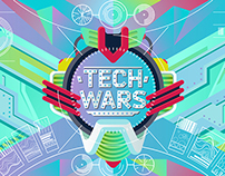 Tech Wars — commercial