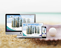 EKO Pearl Towers - website
