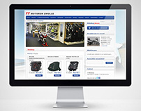TT Motoren Webshop