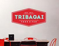 Tribagai | Brand Identity