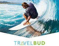 TravelBud - Travel Agency