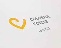 Colorful Voices
