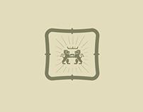 Dr. Bulgakova: logo design