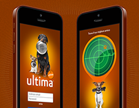 Affinity Ultima™ • Petcare • DOG dpt.